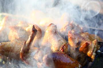 Chicken wings №44791