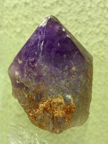 Amethyst №44676