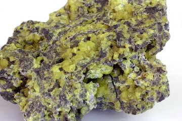 Sulfur №44662