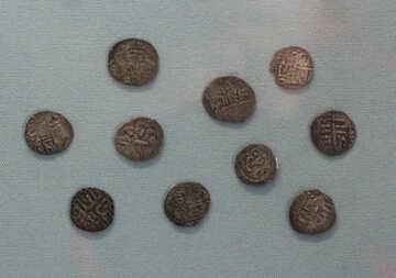 Ancient money №44151