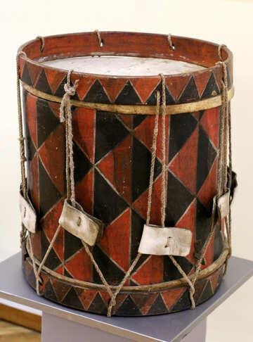 tambor de la vendimia №44180