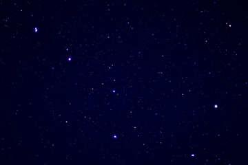 Night sky №44701