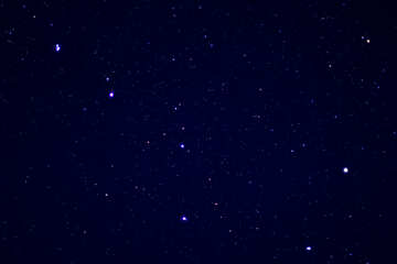 Cielo notturno №44701