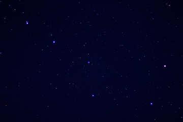 Cielo stellato №44726