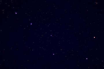 Starry sky №44727