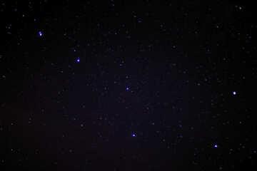 Starry sky №44730