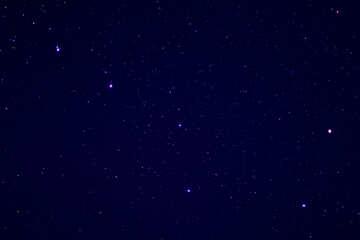 Cielo stellato №44732
