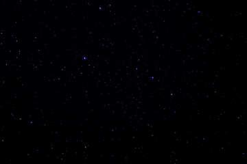 Starry sky №44734