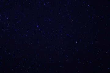 Cielo stellato №44735