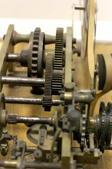 Mechanics №44267