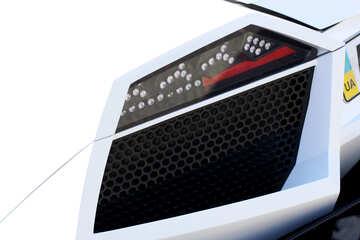 Farah sports car №44389