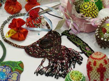 Bead Crafts №44518