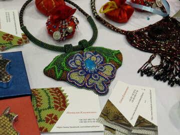 Bead Crafts №44517