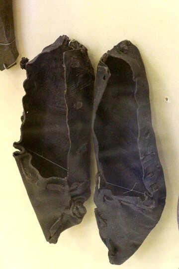 Vintage shoes №44292
