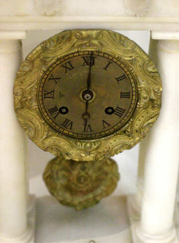 A table watch clock №44149