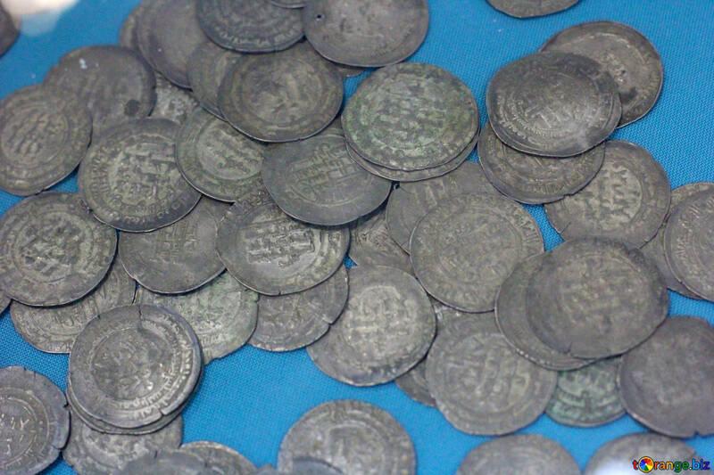 Coins of the Golden Horde №44037