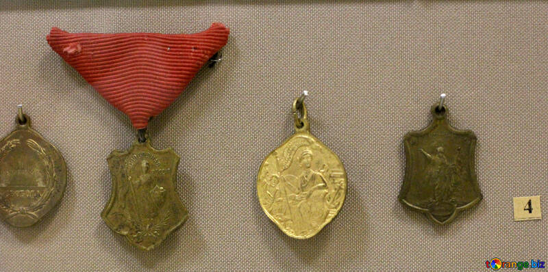 Reward icons of the February Revolution of 1917 №44259