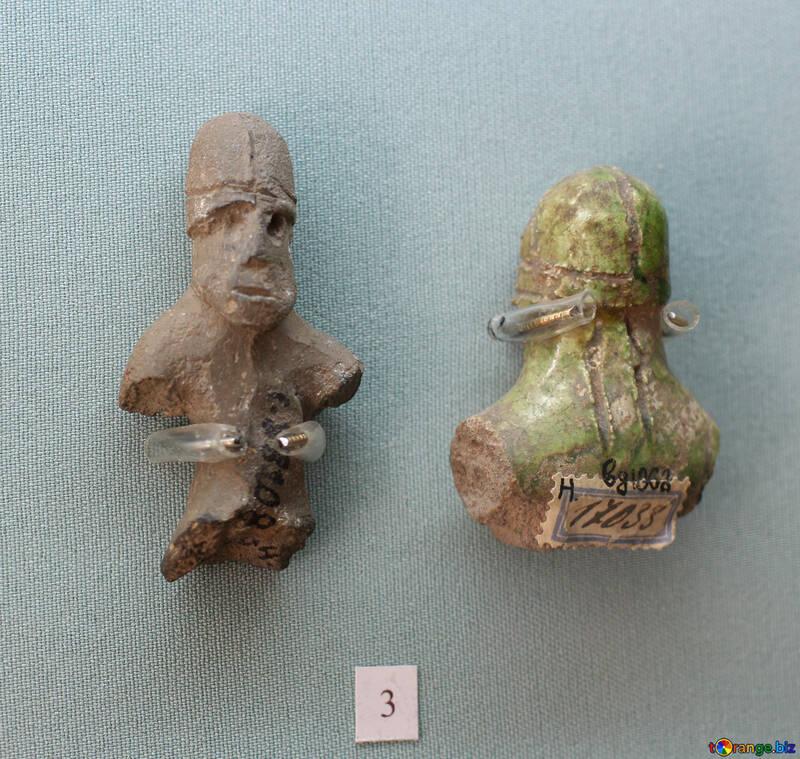 Vintage toys 12th century №44080