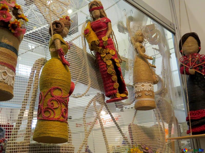 Muñecas populares №44561