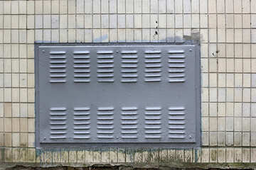 Вентиляционная решетка текстура №45931