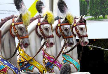 Baby-Pferd №46702