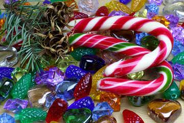 Christmas sweets №46309