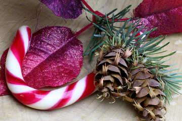 Christmas sweets №46302