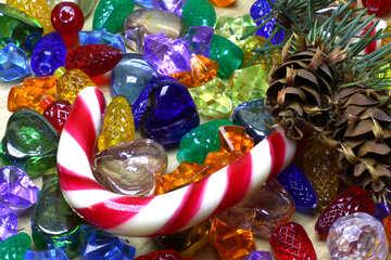 Christmas sweets №46303
