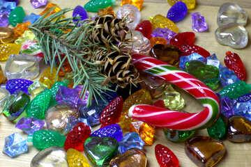 Christmas sweets №46306