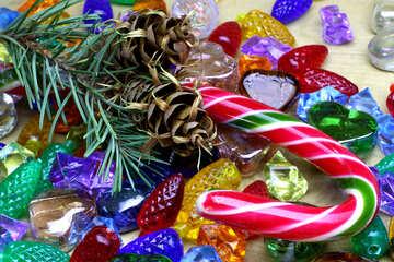 Christmas sweets №46307