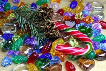 Christmas sweets №46308
