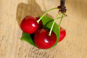 Cherries №46242