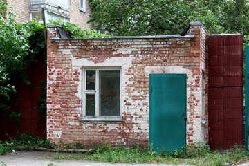 Little house №46008