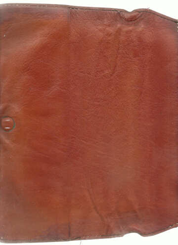 Old leather texture №46553
