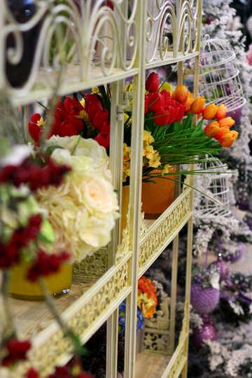Sale of flowers №46980
