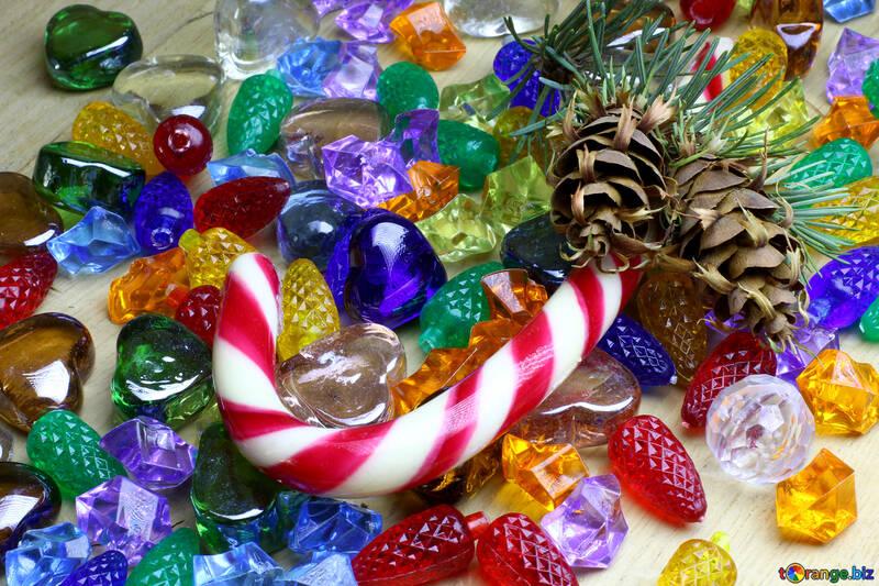 Christmas sweets №46304