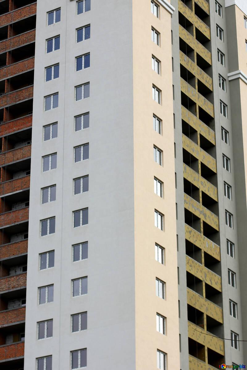 Multi-storey building №46092