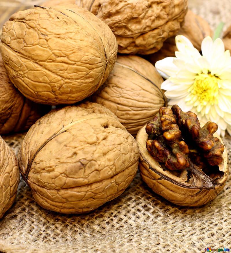 Walnuts №46226