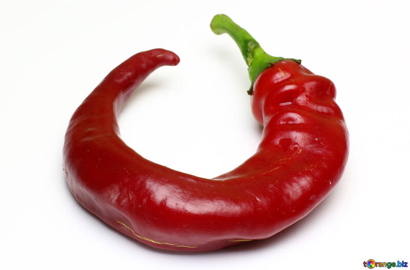 Pimiento rojo picante №46668