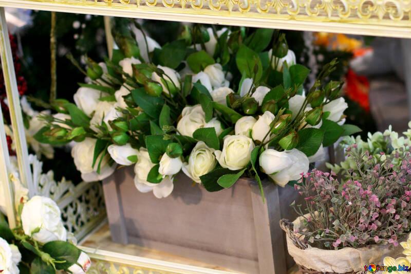 Flower trade №46970