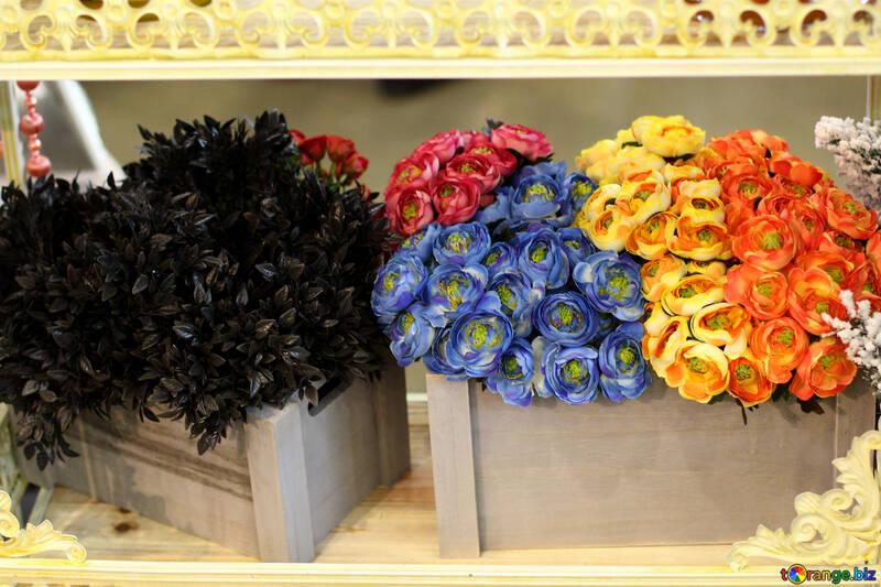Flower trade №46969