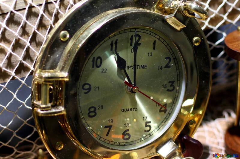 Marine watch №46900