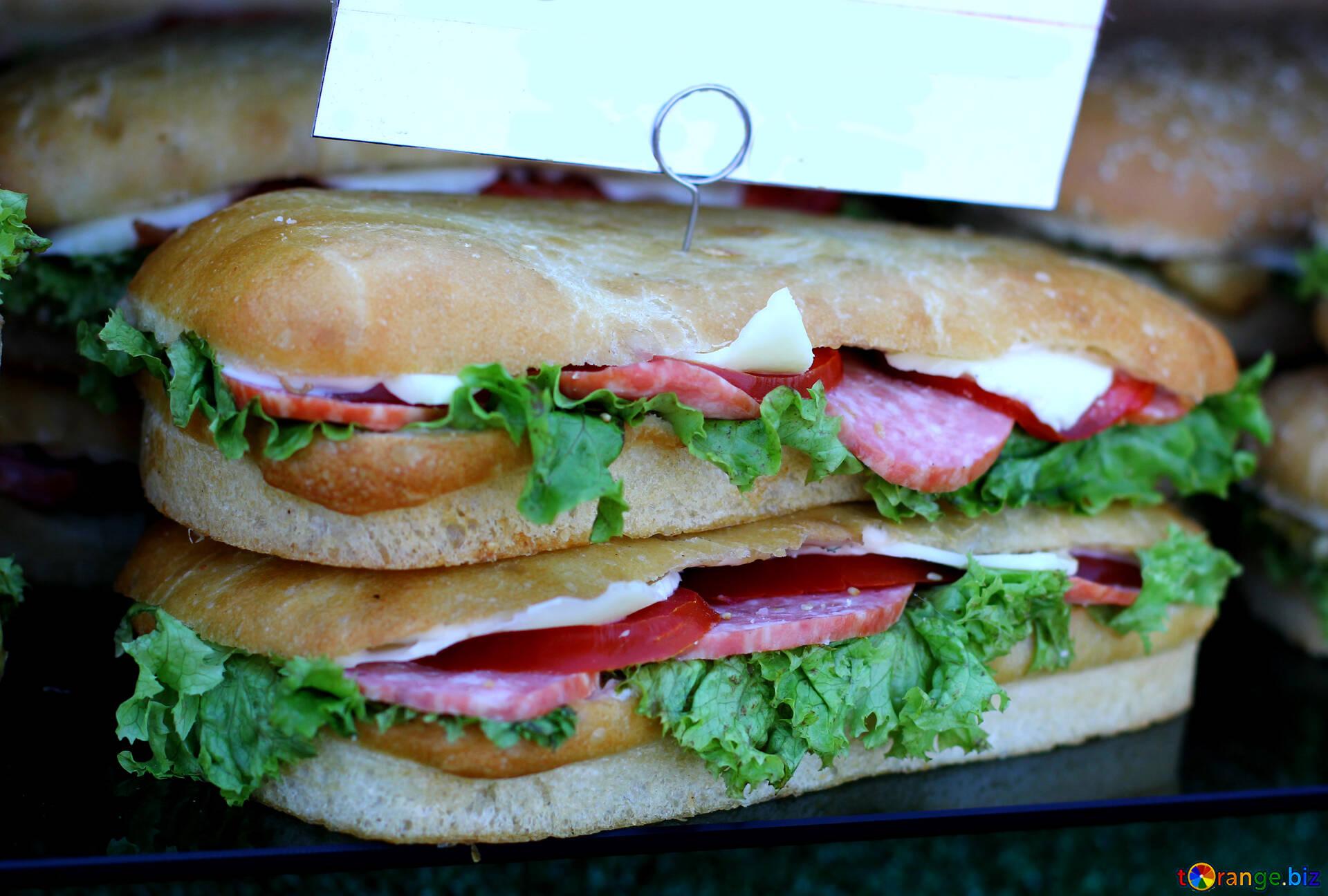 Попки сэндвич фото #5
