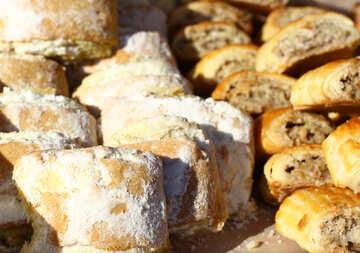 Homemade baking №47531