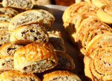 Homemade baking №47530
