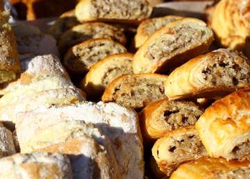 Homemade baking №47532