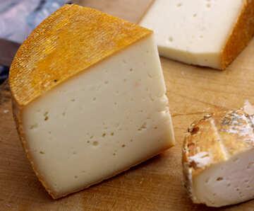 Farm cheese №47408