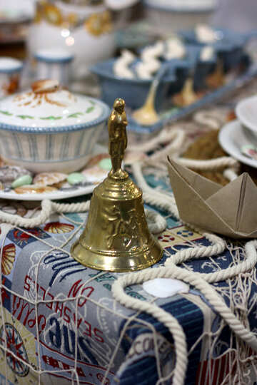Table bell №47152