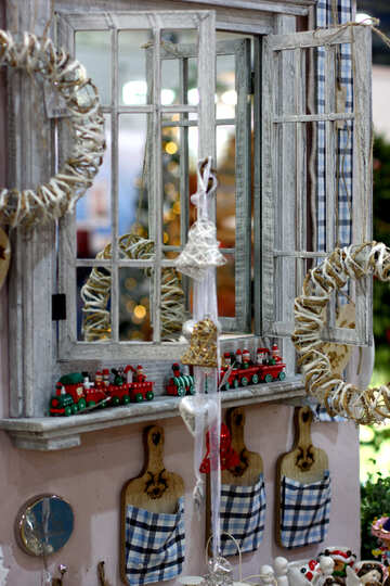 Window Dolls house №47093