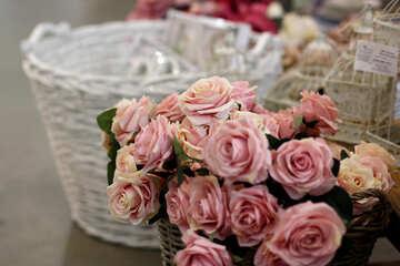 Flower trade №47119